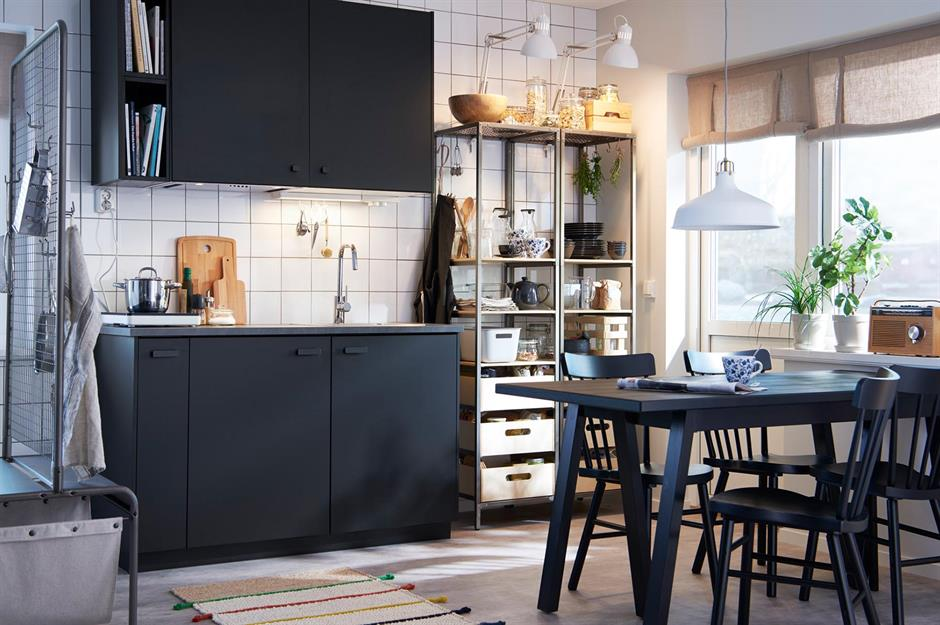 Kitchen Planning- Beware about some common mistakes - House ...